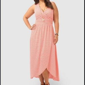 Lands' End Maxi Dress